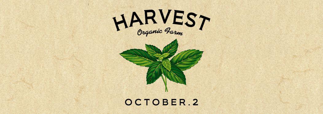 Harvest Vol.5